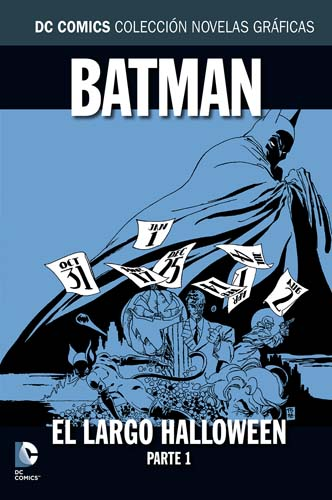 411 - [DC - Salvat] La Colección de Novelas Gráficas de DC Comics  19_el_10
