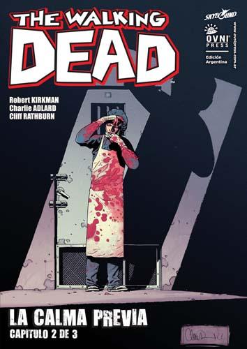 [OVNI Press] Marvel Comics y otras - Página 2 2013