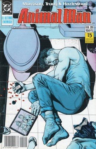 [Zinco] DC Comics 2018