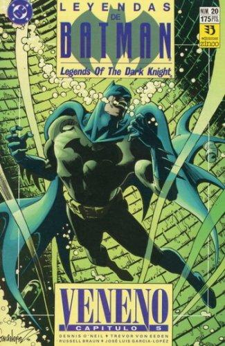 [Zinco] DC Comics - Página 2 2021