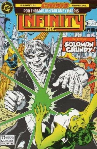[Zinco] DC Comics - Página 5 2026