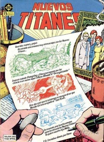 [Zinco] DC Comics - Página 6 2030