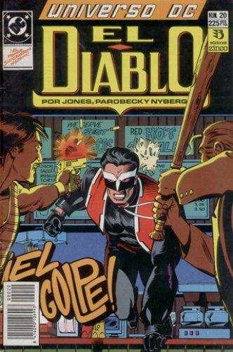 [CATALOGO] Catálogo Zinco / DC Comics - Página 8 2034