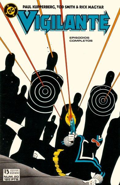 [CATALOGO] Catálogo Zinco / DC Comics - Página 9 2035