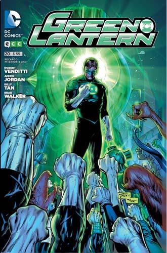 [ECC Sudamerica] DC Comics 2047