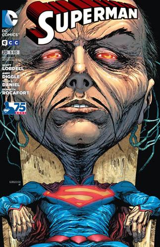 [ECC Sudamerica] DC Comics 2049
