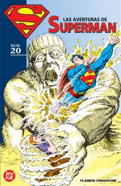 [Planeta DeAgostini] DC Comics - Página 7 2054