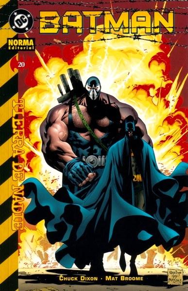 [NORMA] DC Comics 2062