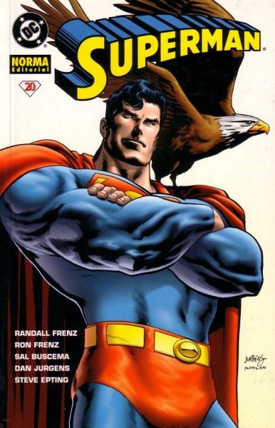 [NORMA] DC Comics 2063