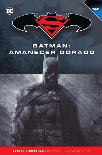 [DC - Salvat] Batman y Superman: Colección Novelas Gráficas 20_ama10