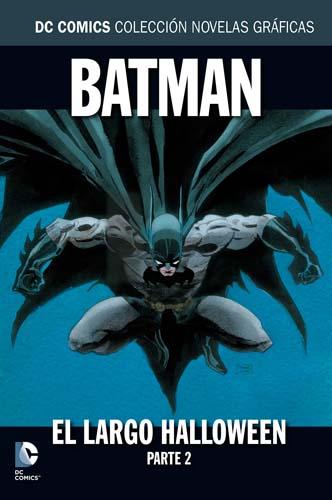 411 - [DC - Salvat] La Colección de Novelas Gráficas de DC Comics  20_el_10