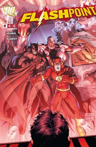 [ECC Sudamerica] DC Comics 210