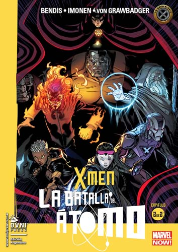 [OVNI Press] Marvel Comics y otras - Página 2 212