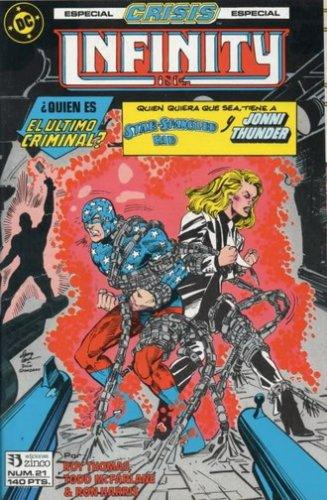 [Zinco] DC Comics - Página 5 2122