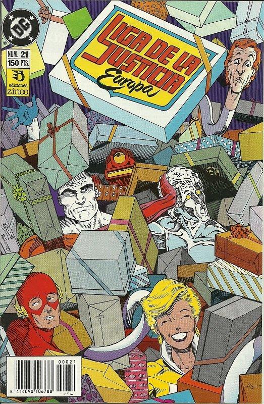 [Zinco] DC Comics - Página 5 2125