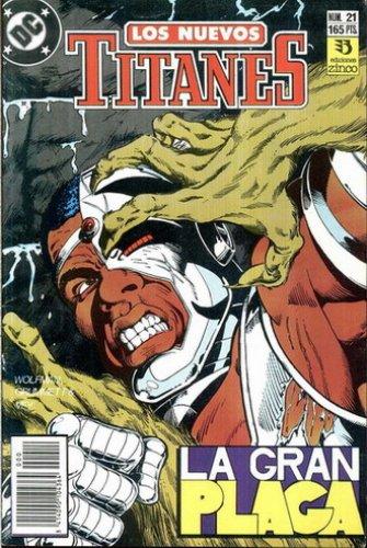[Zinco] DC Comics - Página 6 2127