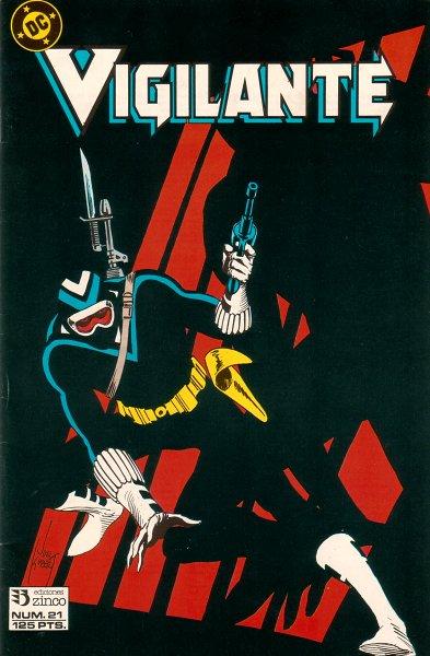 [CATALOGO] Catálogo Zinco / DC Comics - Página 9 2131