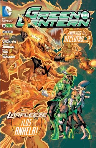 [ECC Sudamerica] DC Comics 2142