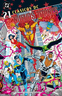 [Planeta DeAgostini] DC Comics - Página 3 2145