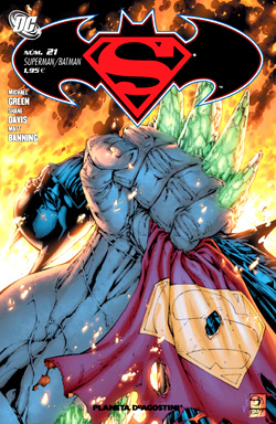 [Planeta DeAgostini] DC Comics - Página 7 2150