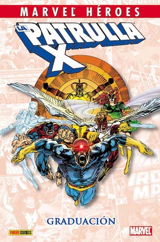 [PANINI] Marvel Comics - Página 6 2154