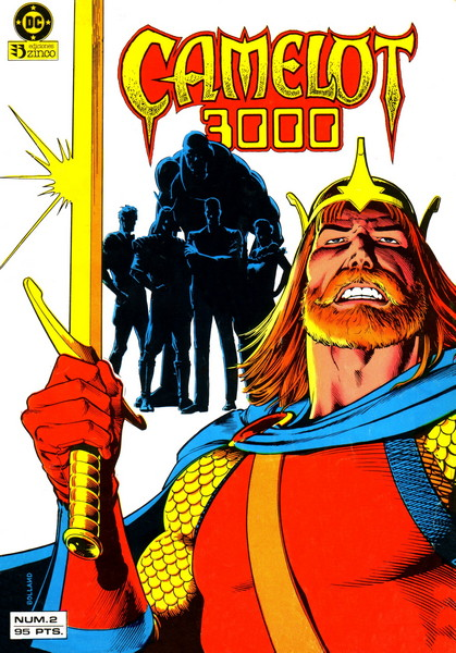 [Zinco] DC Comics - Página 3 216