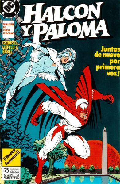 [Zinco] DC Comics - Página 4 217