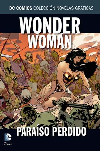 201 - [DC - Salvat] La Colección de Novelas Gráficas de DC Comics  21_par10
