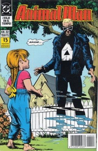 [Zinco] DC Comics 2215