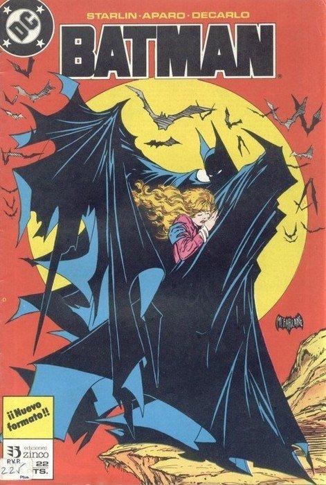 [Zinco] DC Comics 2216