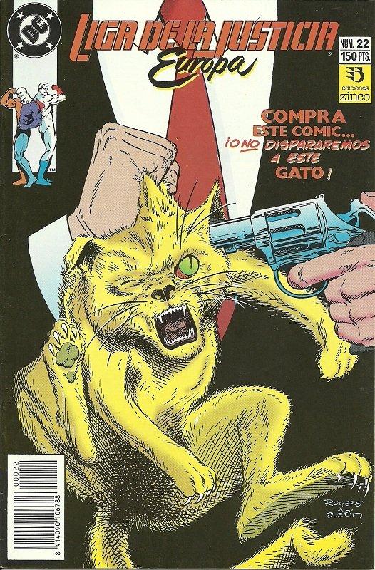 [Zinco] DC Comics - Página 5 2224