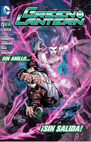 [ECC Sudamerica] DC Comics 2241
