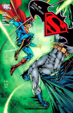 [Planeta DeAgostini] DC Comics - Página 7 2249