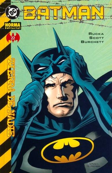[NORMA] DC Comics 2252
