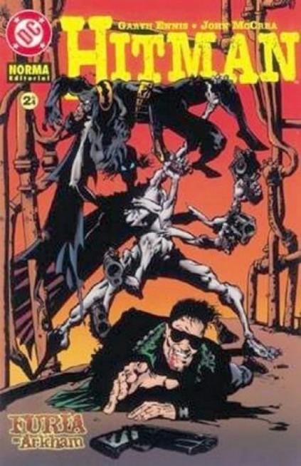 [NORMA] DC Comics - Página 2 228