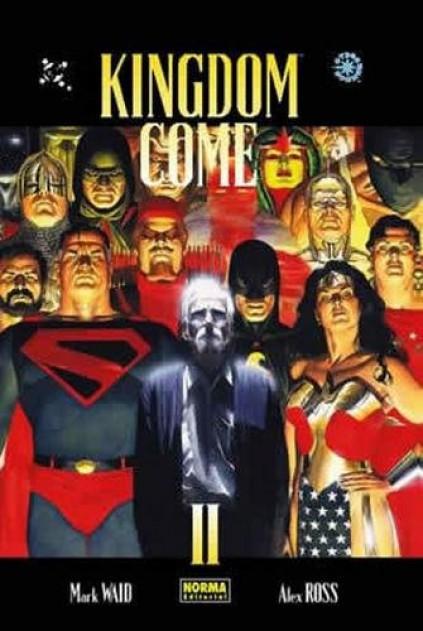 [NORMA] DC Comics - Página 2 229