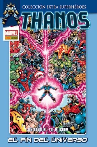 [PANINI] Marvel Comics - Página 6 22_tha10