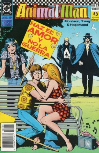 [Zinco] DC Comics 2315