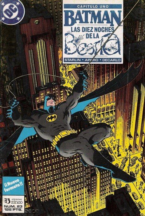 [Zinco] DC Comics 2316