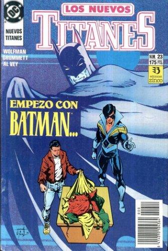 [Zinco] DC Comics - Página 6 2327