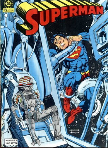 [Zinco] DC Comics - Página 8 2329