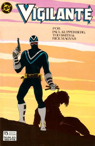 [CATALOGO] Catálogo Zinco / DC Comics - Página 9 2331