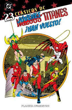 [Planeta DeAgostini] DC Comics - Página 3 2344