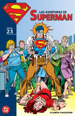 [Planeta DeAgostini] DC Comics - Página 7 2347