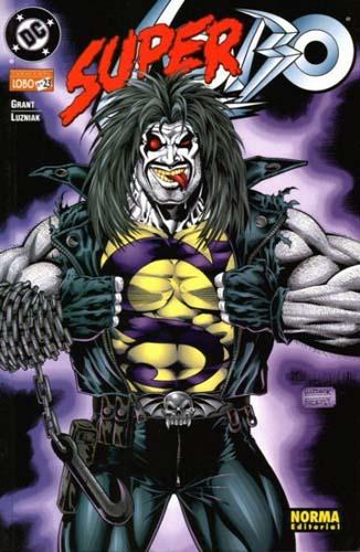 [NORMA] DC Comics 2350