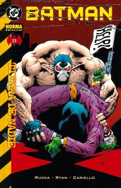 [NORMA] DC Comics 2351