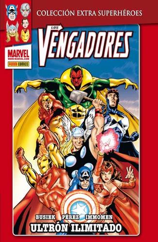 [PANINI] Marvel Comics - Página 6 23_los10