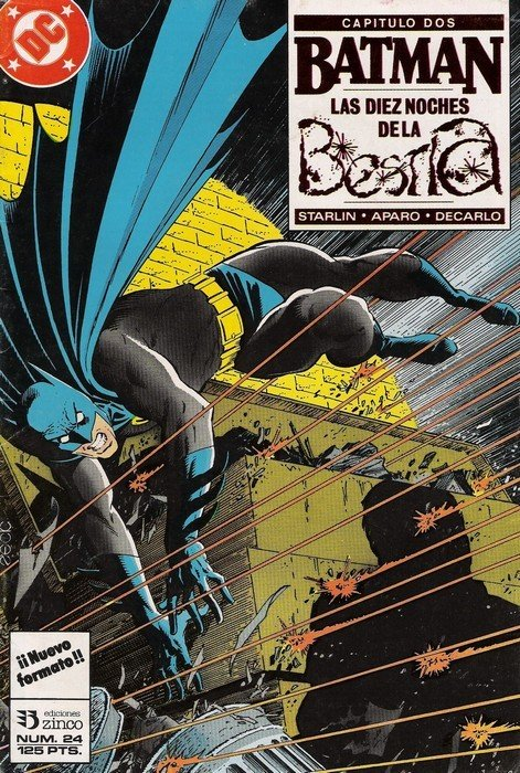 [Zinco] DC Comics 2415