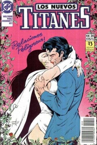 [Zinco] DC Comics - Página 6 2424