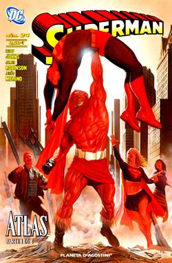 [Planeta DeAgostini] DC Comics - Página 7 2443